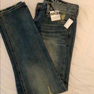 Gap 1969 sz 29r women's jeans NWT